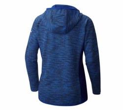 Women's Optic Got It II Hooded Full-zip Fleece