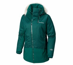 Emerald Lake Parka