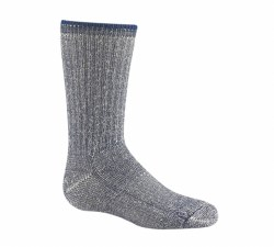 Merino Kid's Comfort Hiker Socks