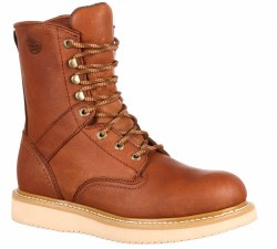 Men's Wedge Work Boot