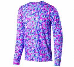 Kids' Thermolator Long-Sleeve Crew