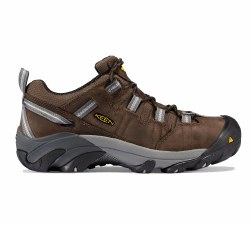 DETROIT LOW ESD MENS STEEL TOE NON-WP 11EE