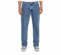 Men's 550 Levi's Original Fit Rigid Shrink-to-Fit