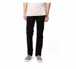 Men's 511 Slim Fit Black Stretch