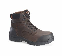 Men's 6-inch Lightweight Waterproof Carbon Composite Toe Work Boot