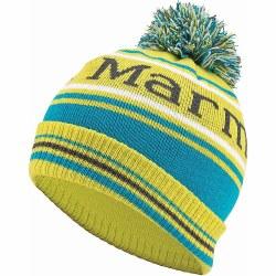 Boy's Retro Pom Hat