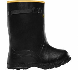 Men's Utah Brogue Overshoe 14""