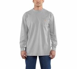 Men's FR Force Long-Sleeve T-Shirt