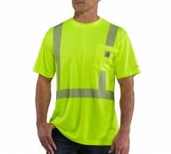 Men's HV Force Short-Sleeve Class 2 T-Shirt