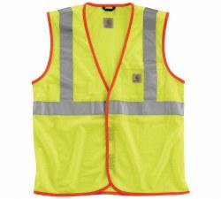 Men's HV Class 2 Vest