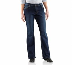Women's Relaxed-Fit Denim Jasper Jean