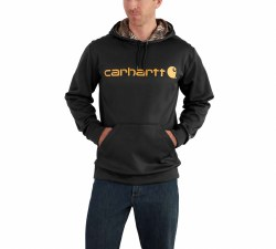 Men's Force Extremes Signature Graphic Hooded Sweatshirt