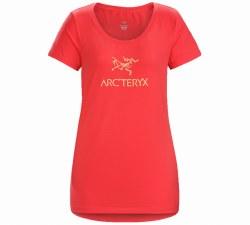 Women's Arc'word SS T-Shirt