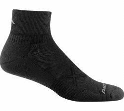 Men's Vertex 1/4 Sock Ultra-Light Cushion