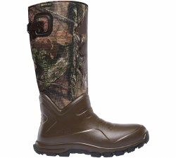 "Men's Aerohead Sport Snake Boot 16"""