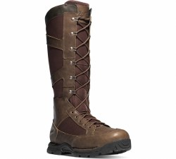 "Men's Pronghorn Snake Boot Side-Zip 17"""