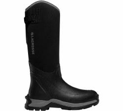 "Men's Alpha Thermal 16"" 7.0mm Non-Metallic Toe"
