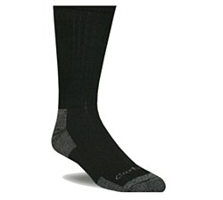 Men's 3-pack All Season Cotton Crew Sock