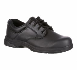 Men's Slipstop 911 Plain Toe Oxford Shoe