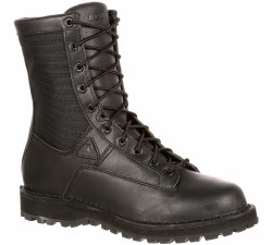 Men's Portland Lace-to-Toe Duty Boots