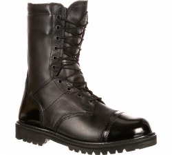 Men's 200G Side Zipper Jump Boot