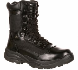 Men's Fort Hood Zipper Duty Boot
