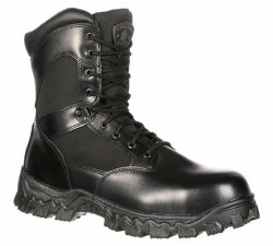 Men's Alphaforce Zipper Duty Boot