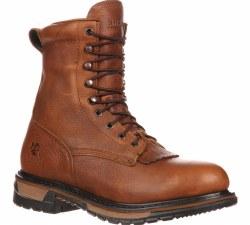 Men's Original Ride Laces Western Boots