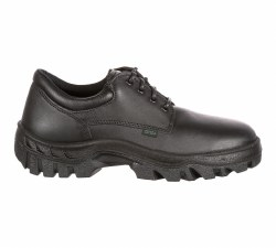 Men's TMC Postal-Approved Plain Toe Oxford Shoe