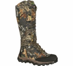 Men's Lynx Waterproof Snake Boot
