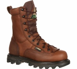 Men's Bearclaw 3D GORE-TEX Waterproof 200G Insulated Outdoor Boot