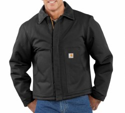 Men's Duck Traditional Jacket/Arctic Quilt Lined