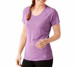Women's Merino 150 Baselayer Pattern Short Sleeve