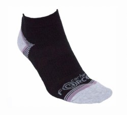Women's 3-pack Force Performance Work Low Cut Sock