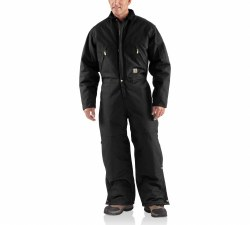 Men's Yukon Extremes Coverall/Arctic Quilt-Lined