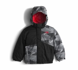 Toddler Boys' Calisto Insulated Jacket