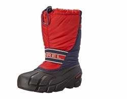 Toddler Cub Boot