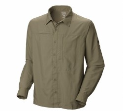 Men's Canyon? Long Sleeve Shirt
