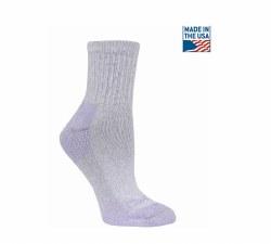 Women's Cotton Ankle 3-Pack Medium