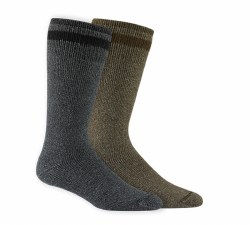 Super Boot 2 Pack Socks