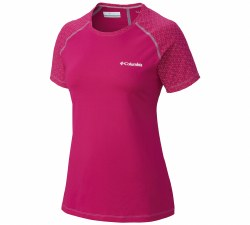Women's Trail Flash Short Sleeve Shirt
