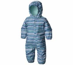 Infant Snuggly Bunny Rain Suit