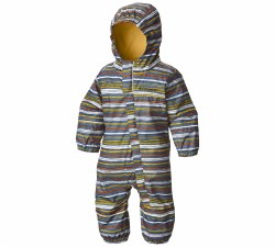 Infant Snuggly Bunny Rain Suit