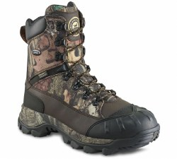 Men's Grizzly Tracker 9-inch Boot