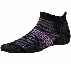Women's PhD Outdoor Light Micro Socks