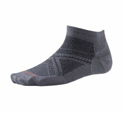Men's PhD Run Ultra Light Low Cut Socks