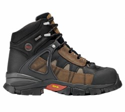6 In Hyperion XL Safety Toe WP