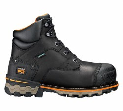 Men's 6 In Boondock Composite Toe Waterproof