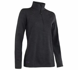 Women's Thermawool Long-Sleeve Half-Zip