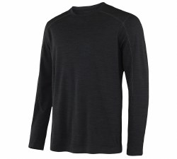 Men's Thermawool Long-Sleeve Crew